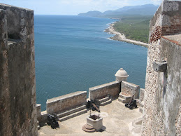 Castillo del Morro, Santiago Cuba
