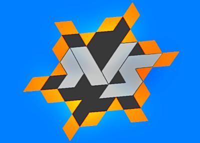 Logo del RVS