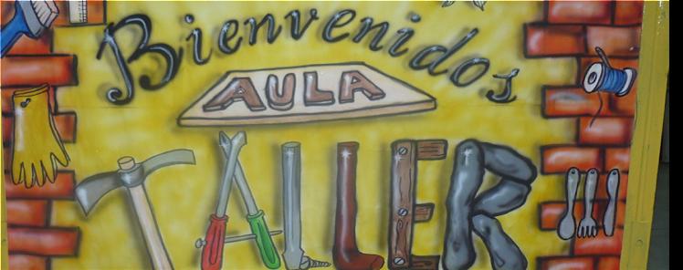 AULA TALLER