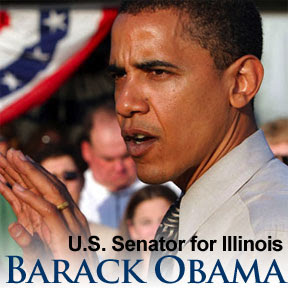 Oprah Winfrey & Barack Obama Scheduled To Tour Iowa, South Carolina, New Hampshire
