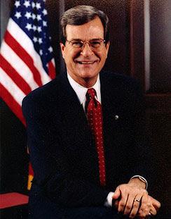 Did Senator Trent Lott Step Down To Avoid A Sex Scandal?