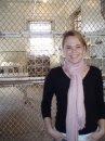 Amanda Stokes Missing In Oakland - Worked at Cafe De Bartolo on Grand Av