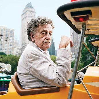 Novelist Kurt Vonnegut dies - NYTimes News Service