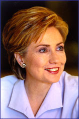 BOMBSHELL - Clinton To Give Back $850,000 From Norman Hsu-Linked Donors - Drudge Report / AP Wire
