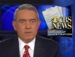 Dan Rather Sues CBS - Dan Rather Details -  Broadcasting & Cabl