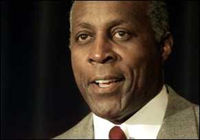 Vernon Jordan Says Republicans Have Whites Only Sign Up
