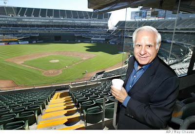 Oakland A's Principal Owner Lew Wolff Continues To Chase Fremont Pipe Dream