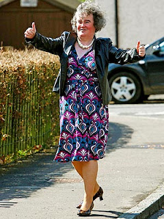 Susan Boyle, Miley Cyrus most watched YouTube videos in 2009