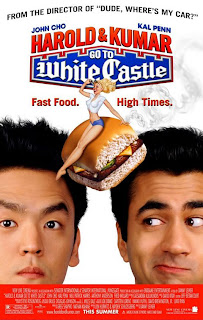 Zennie Abraham goes to White Castle on Palindrome Day