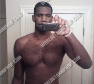 Greg Oden dirty pictures show NBA players can go nude