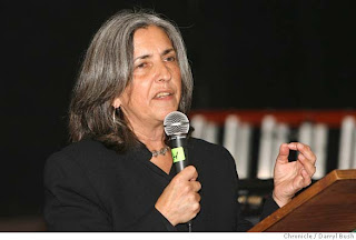 Oakland Mayor Ron Dellums State of The City; Nadel not meeting with Schaaf? - Oakland Politics