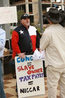 Obama health care bill votes secured; Tea Party racism unites Democrats