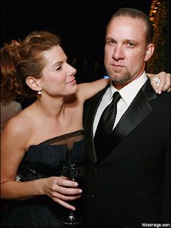 Sandra Bullock and Jesse James update: no divorce court now?