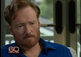 Conan O'Brien called liar by NBC after CBS 60 Minutes interview