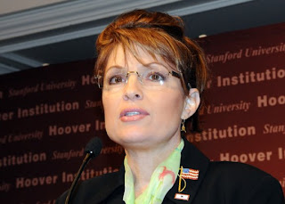 Sarah Palin Says McCain Campaign Lacked People She Could Pray With