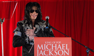 Michael Jackson Postpones London Concert; Skin Cancer?