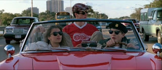 """Ferris Bueller's Day Off"" director dies.  John Hughes ""got"" Chicago"