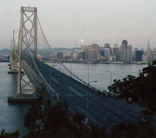 Bay Bridge update - closure hurting San Francisco restaurants