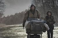 """The Road"" - Telluride Film Festival award winner possible Oscar contender"