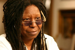 "Whoopi Goldberg on The View says ""African-American Berry"".  What's that?"
