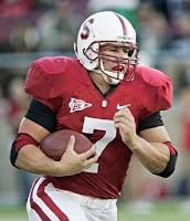 Toby Gerhart is the NFL's 21st Century Jim Brown