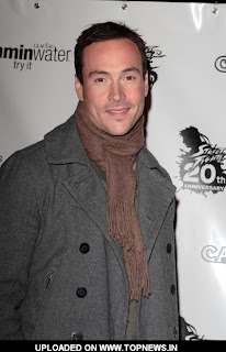 Chris Klein of  American Pie arrested on DUI