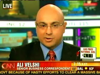 CNN Ali Velshi's Mean Twitter Tweets Stop: Ali Says Feud Over
