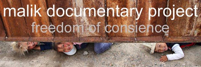 malik documentary project