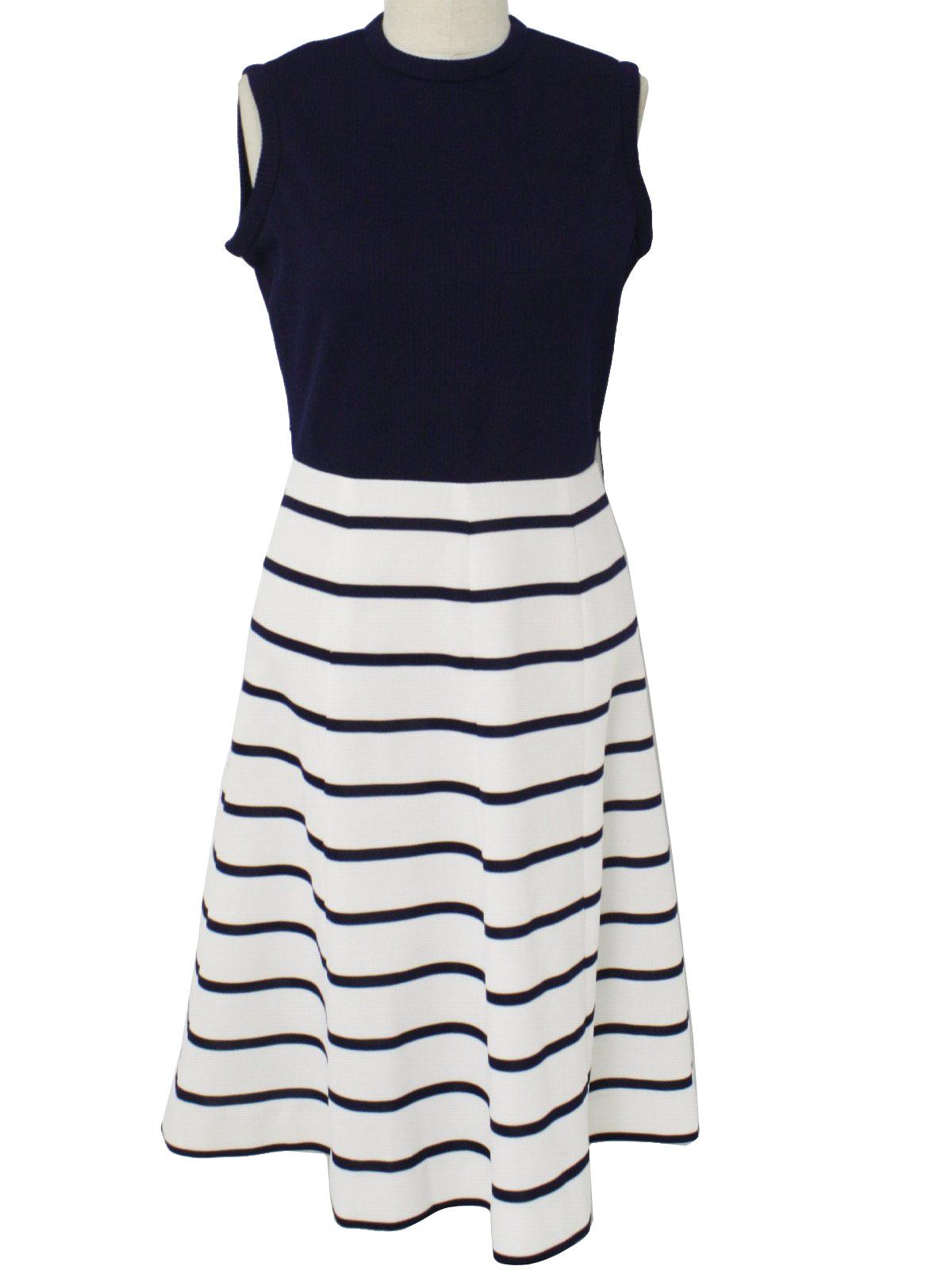 Vestidos de marinero para mujer