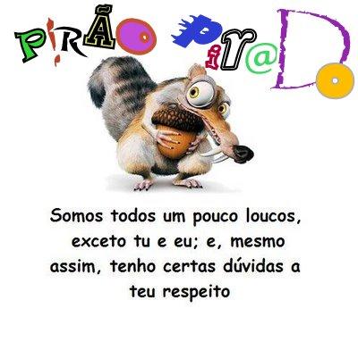 Pirão Pirado