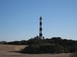 Phare Querandi (Argentine)