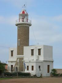 Phare de Punta Brava (Uruguay)