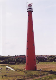 Phare de Den Helder (Pays-Bas)