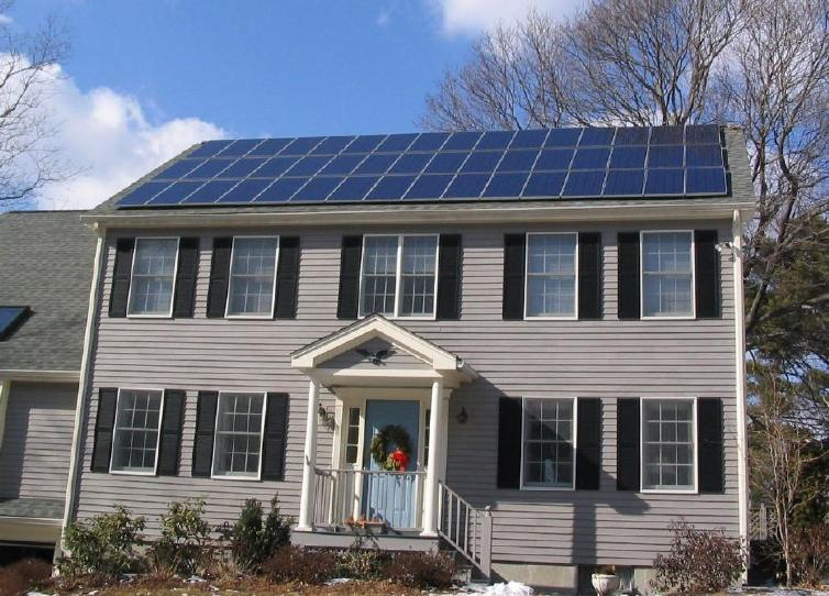 about solar panels for homes solar panels or photovoltaic systems