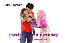 farrihins-2nd-birthday-giveaway