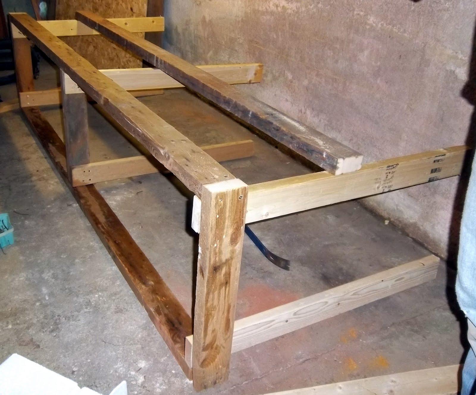 Garage Corner Workbench Plans Workbench corner plans