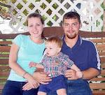 Melissa,Alec,     Jayson