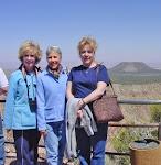 """Sisters in Sedona"""