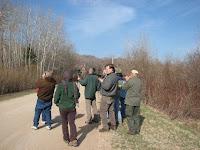 Arcadia Marsh field trip