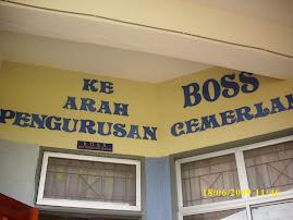 MISI BOSS 2009