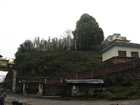 Lava Monastery, 4 days trip to Lava lolaygaon rishop