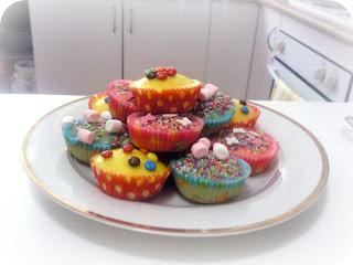 cupcakes @ Emma aime