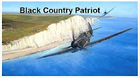 BLACK COUNTRY PATRIOT (1/11)