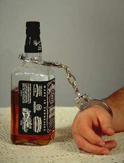 Codificação de computador de alcoolismo