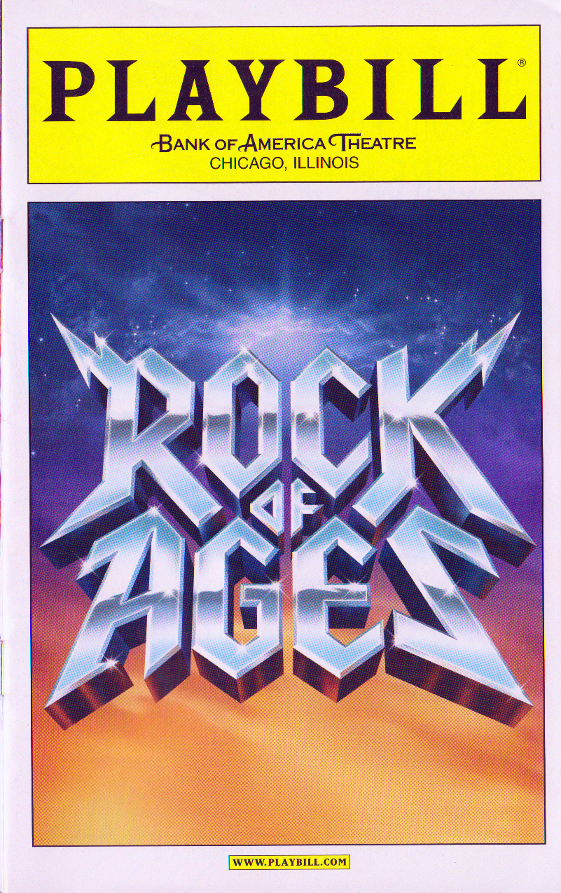 Gunter glieben glauchen globen rock of ages nothin but a good