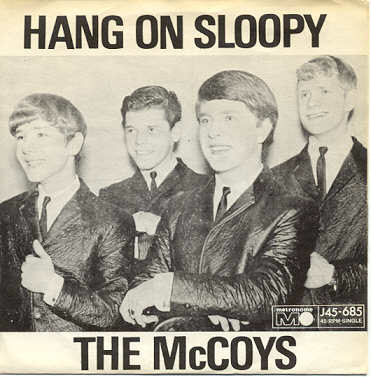 The McCoys: Hang On Sloopy