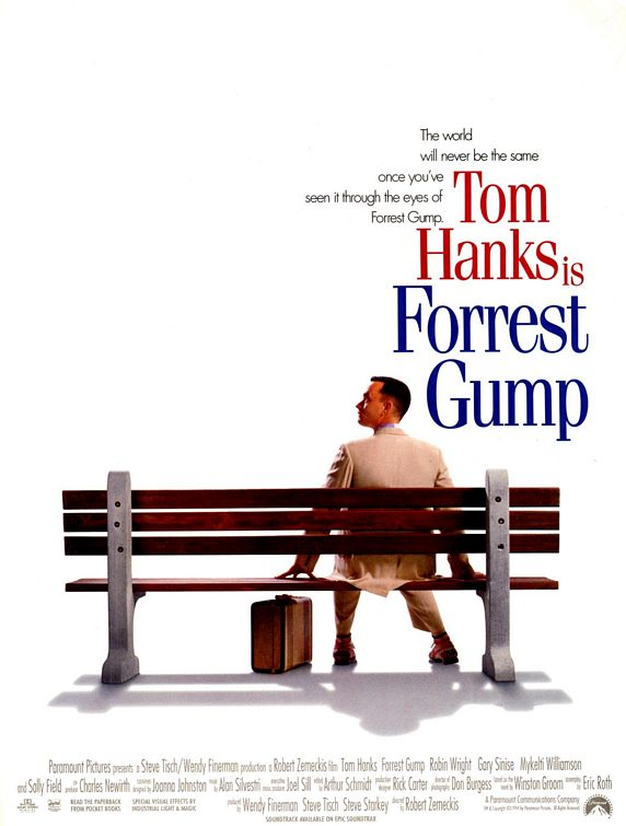Forrest Gump (1994) - Film Review