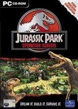 Jurassic Park O Jogo