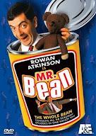 Serie Mr Bean