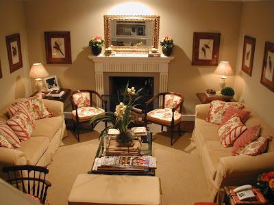 fotos de salas de estar grandes